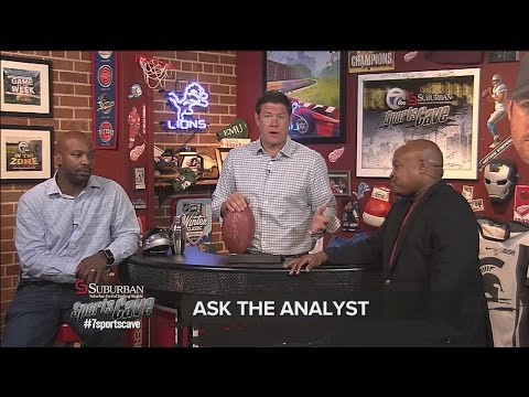 Ask the analyst with Vince Ellis and Rod Beard
