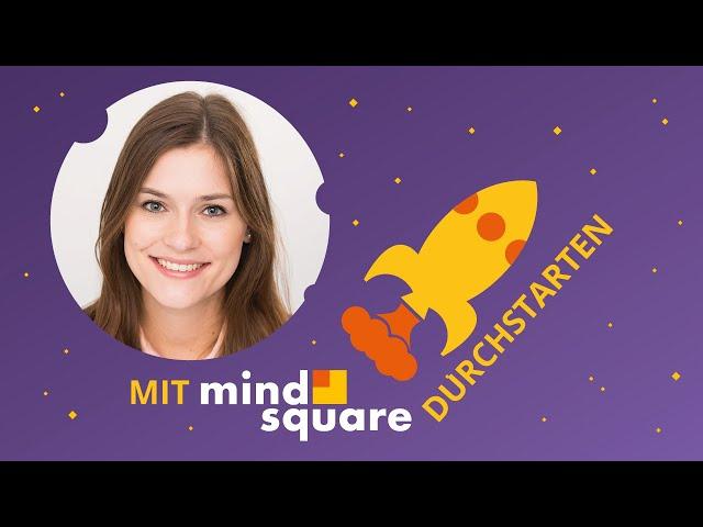 Studenten bei mindsquare - Praktikantin Lisa Erdelt