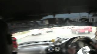 5E-FTE Daihatsu Charade test drive