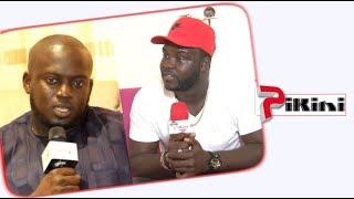 Ketchup Le boucher: L'argent que je dois à Aziz Ndiaye ..