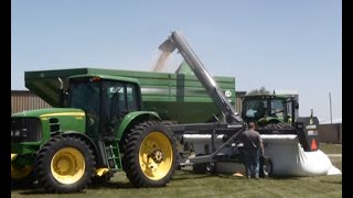 System 10 GBU 10 - Grain Bag Unloader - Full Training Video.m4v