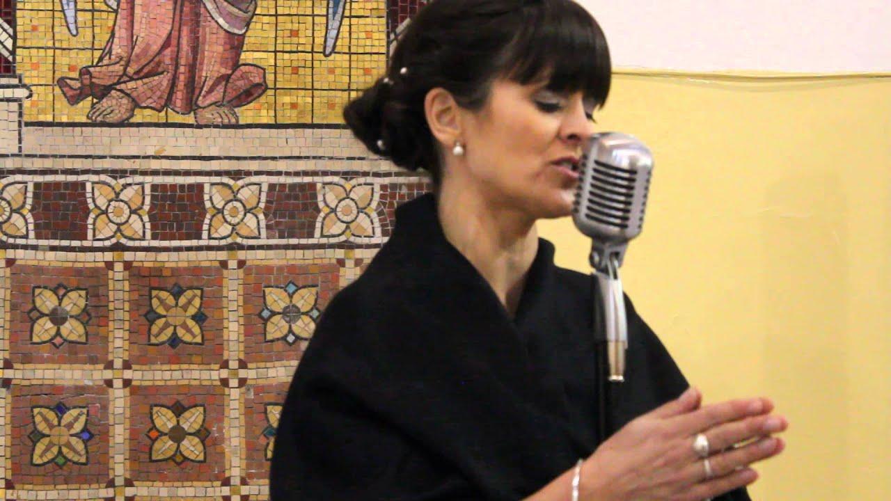 Laura Kelly Video 4