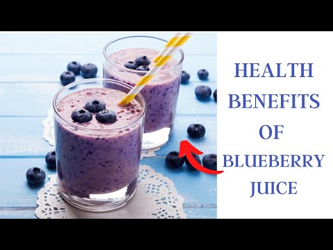 11-benefits-of-blueberry-juice