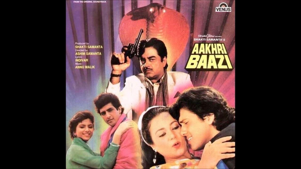 Download Amit Kumar - Jaan Ki Yeh Baazi