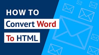 How to Convert Word to HTML ? | Word File to HTML Converter to Migrate Word DOCX to HTML