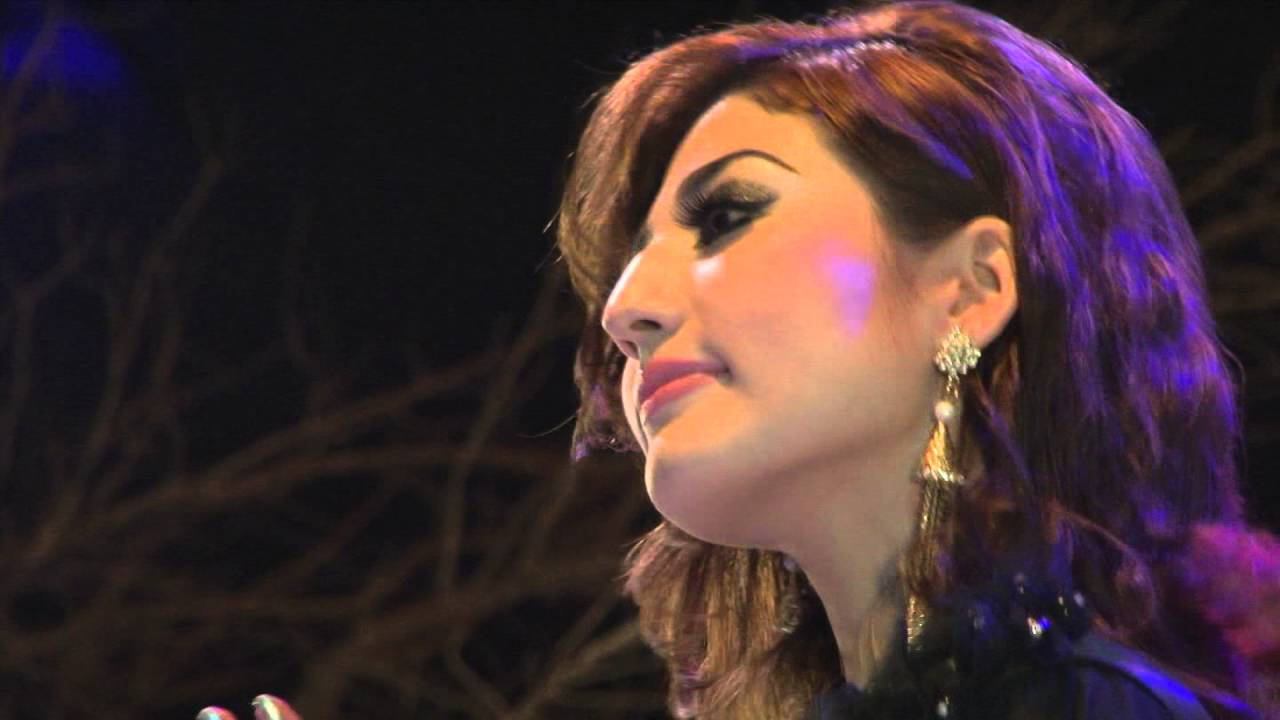 Download Latifa azizi - Gil Gil (AMC TV)