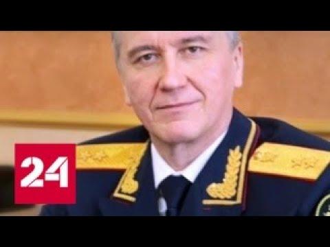 МВД, МЧС, ФСИН: Путин произвел перестановки в силовых ведомствах - Россия 24
