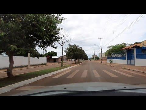 AVENIDA H - Palmas Tocantins