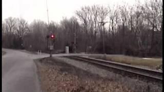 NYSW 258 on former L&HR trackage