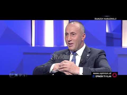 Opinion - Ramush Haradinaj! (19 shtator 2018)