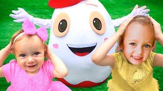 Humpty Dumpty  | Nursery Rhymes & Kids Songs