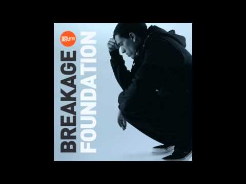Breakage - Speechless feat Doneo