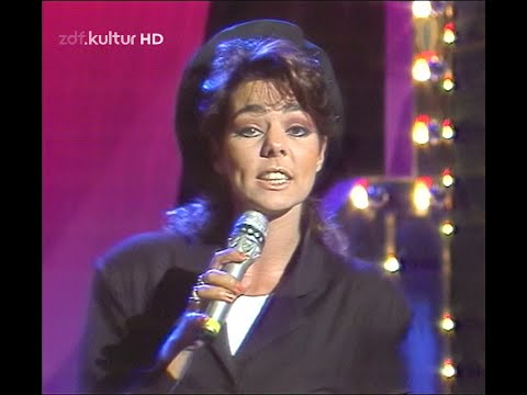 Sandra Around My Heart Hitparade