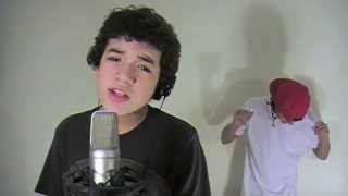 Rihanna - You Da One [Lyrics] - Cover by Tae Brooks ft. Juke - (Remix BeatsByiTALY)