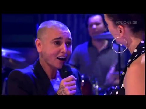 Sinéad O'Connor & Imelda May - Every Night About This Time