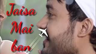 Phir Mujhe Dil Se Pukar Tu whatsapp Status   Mohit Gour  