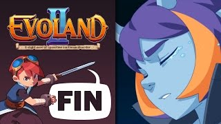 EVOLAND 2 : La fin du temps ? | Let