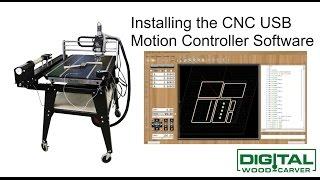 cRACK CNC USB CONTROLLER
