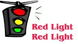 Kids Songs & Nursery Rhymes - Red Light Red Light - Shemaroo kids