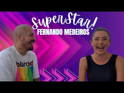 """""""PERGUNTAS BIZARRAS!!!"""" - FERNANDO MEDEIROS E MANU CAIADO"""
