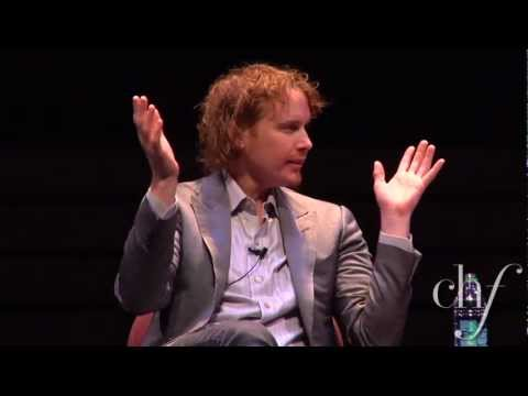 Grant Achatz and the Culinary Cutting Edge - YouTube