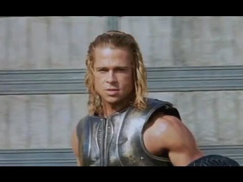 "Ameno ~ Era  [Achilles vs Hector  ~ from the movie ""Troy""]"