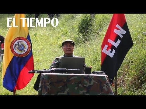 'Gabino' le ordena a sus hombres detener 'acciones ofensivas' | EL TIEMPO