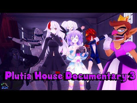 [Gmod] Plutia House Documentary 3