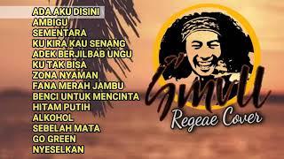 Gambar cover Lagu reggae mantul enak buat santui sambil nongkrong
