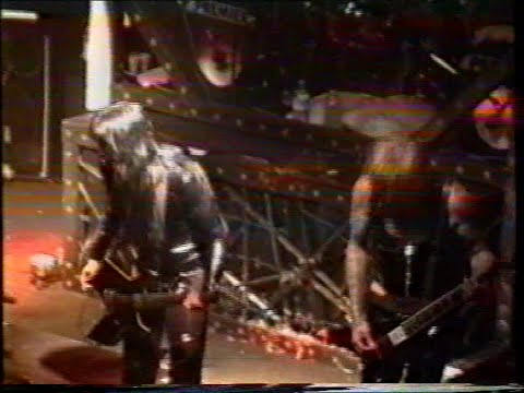W.A.S.P. Live Madrid 1997 ( full show )