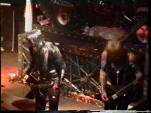 W.A.S.P. Live Madrid 1997 ( full show )