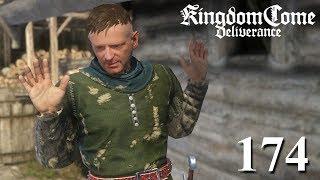KINGDOM COME: DELIVERANCE [#174] ★ Betrübter Henker | Let
