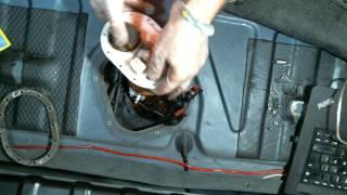 Bomba de Gasolina - FIAT Palio - Desmontar e Montar thumbnail