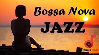 Sunny Weekend Bossa Nova   Latin Cafe Music for Work & Study, Relax