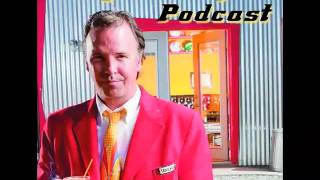 The Doug Stanhope Podcast - 54 - Doug