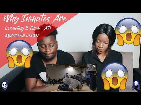 why-inmates-are-converting-to-islam-|-aj+-reaction-video
