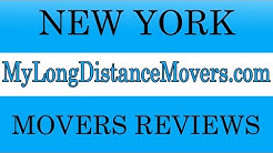 New York Long Distance Moving Companies - MyLongDistanceMovers.com