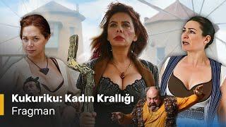 Kadın krallığı filmini full izle