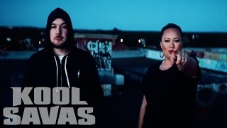 Смотреть клип Kool Savas - Limit Feat. Alex Prince