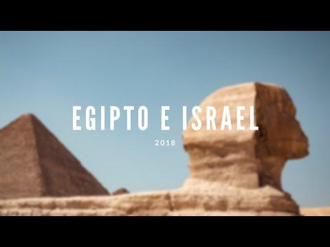 Viaje A Israel Y Egipto 2018