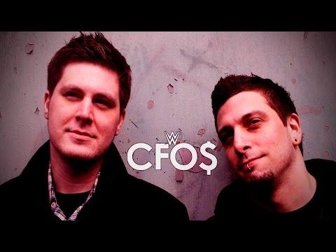 CFO$ - Black & Blue | Sub Español - Inglés