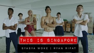 THIS IS SINGAPORE/ THIS IS AMERICA PARODY