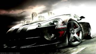 Race Driver: GRID Soundtrack - Full Mix - Game Version (OST)
