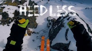 Heedless - Dennis Risvoll - Official Trailer [4K]