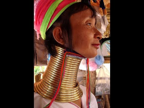 Download Tribal Wives Thailand : Best Documentary