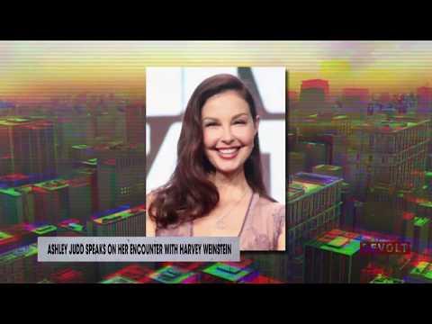 Ashley Judd speaks on her encounter with Harvey Weinstein | Rumor Report