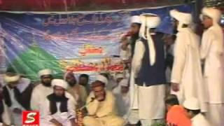 SAIM CHISHTI NAAT  Jaab Zeekre Muhammad Chidta hai Saifi Naat