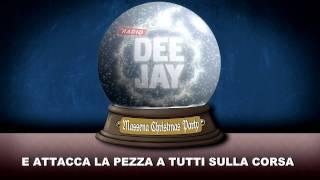 La canzone di Natale di Radio DEEJAY 2011 - Massena Christmas Party