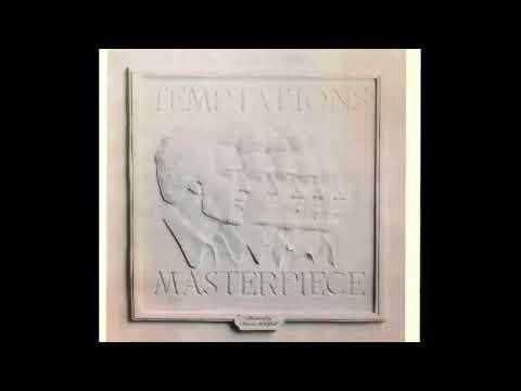 Temptations - Masterpiece (1973) Uncut Full Album, Long Version. CD