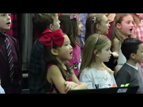 Green Hills School Winter Concert 2018